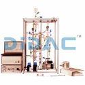 Vapour Liquid Equilibrium Apparatus