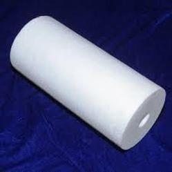 PP Spun Jumbo Big Blue Filter Cartridge