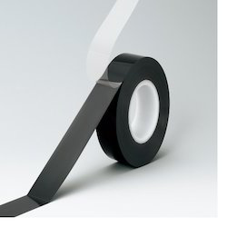 Double Sided Black Tissue Tape
