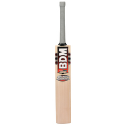 BDM Master Blaster Cricket Bat