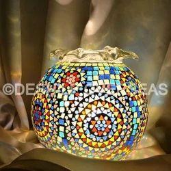 Kalash Table Lamp