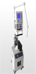 Medisy-Medivent Neo Care Pediatric Ventilator