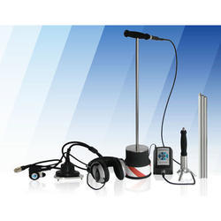 Aquascope 3 - Ground Microphone