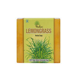 Aloevera Bath Soap-Lemon Grass