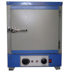 Industrial Ovens - Hot Air Oven Manufacturer from Delhi
