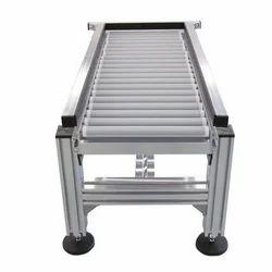 SS Conveyor Roller