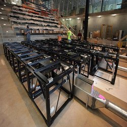 Auditorium Construction Services