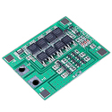 3S 11.1 Volt Lithium ion Battery Management System