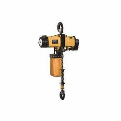 EHL-TS Series Chain Air Hoist