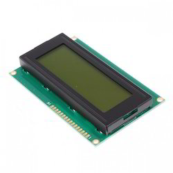 RG LCD 20X4 With Green Backlight