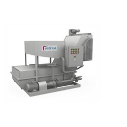 Conveyor Type Vacuum Filters