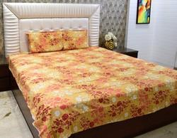 Always Plus Cotton Double Bedsheet