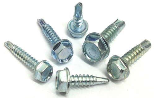Steel Application Self Drilling Screws