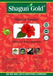 Hibiscus Powder ( Hibiscus Rosa Sinensis )