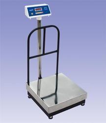 Digital Plateform Weighing Scale