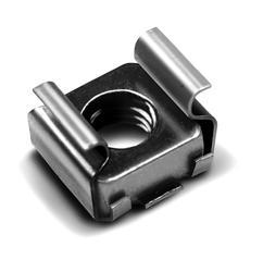 Cage Nut SS 10MM / M10
