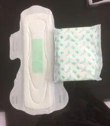 Reyo Cottony Anion Antibacterial Pads