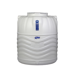 500 Liter Vertical 3 Layer Coloured Blow Moulded Tank