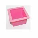 Square Soap Silicone Mold
