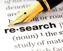 Research Methodology Writing Services
