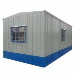 Portable Site Bunkhouses