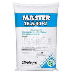 Master Fetilizer