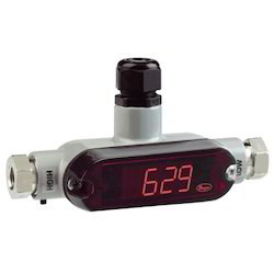 Series 629 Wet/Wet Differential Pressure Transmitter