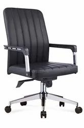 Office Revolving Visitor Chair