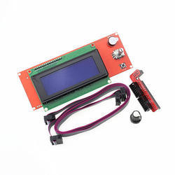 20x04 LCD Smart Display Controller Module for RAMPS 1.4