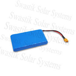 11.1 volt 10.4 Ah Lithium Ion Battery pack