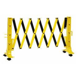 PVC Expandable Road Barrier