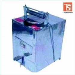 Pedel Type Chapati Making Machine