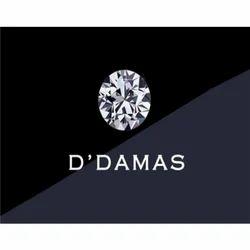 D'damas Diamond Jewellery - Gift Card - Gift Voucher