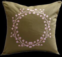 Cushion Cover ( Canvas)