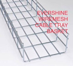 Wire Mesh Cable Trays