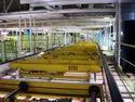 Cart On Track Conveyors (Skid Conveyors)