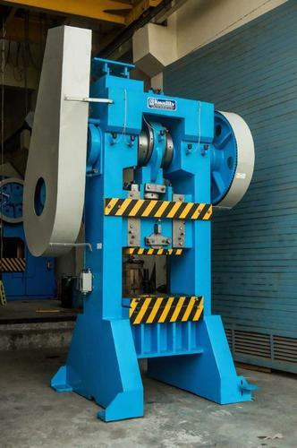Power Press - Mechanical Power Press Wholesale Trader from