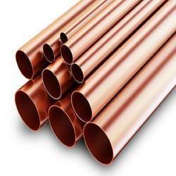 CW003A Copper Pipe