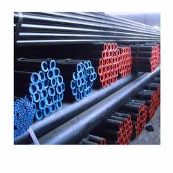 316L Seamless IBR Pipes