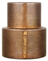 Copper Titanium QTi Non Sparking Sockets