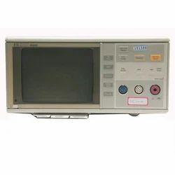 Cardiogram Monitor