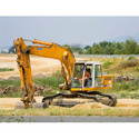 Embankment Excavator