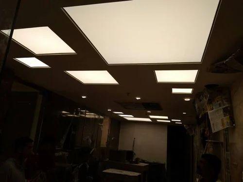 Barrisol LED Decorative Ceiling