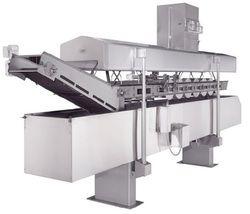 Continuous Oil Fryer