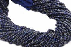 Lapis Lazuli Faceted Beads
