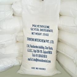 Polyethylene Glycol Distearate