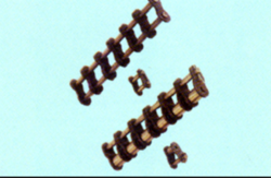 Crank Connectors