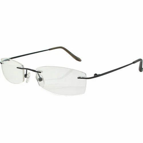 c8c47ec8ad Frameless Spectacles - Frameless Rectangular Spectacles Wholesale ...