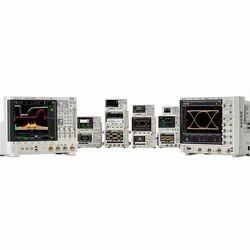 Oscilloscopes Instrument