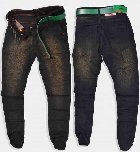 ba618eb4ef6 Men Jeans - London Base Party Wear Jeans For Men Retailer from Hyderabad
